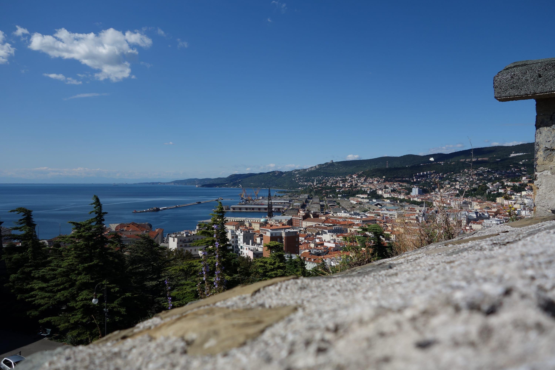Trieste 5