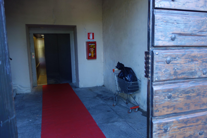 Trieste Door 2