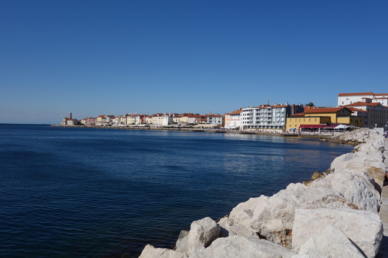 Piran View 2