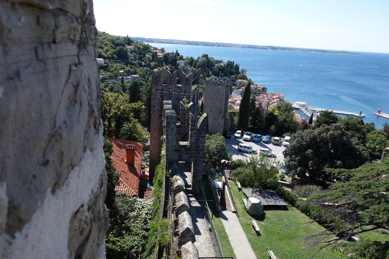 Piran Wall