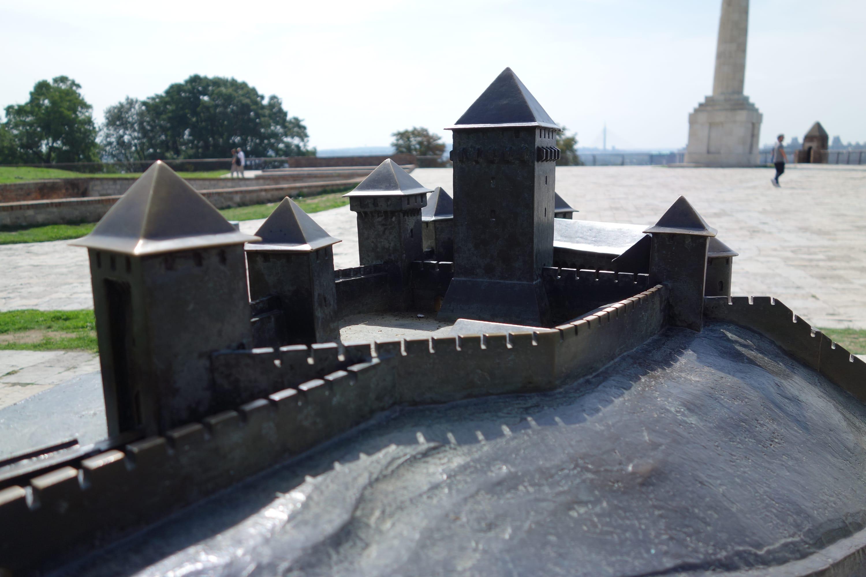 Beograd Model