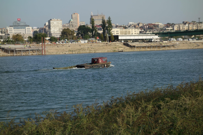 Beograd Ship