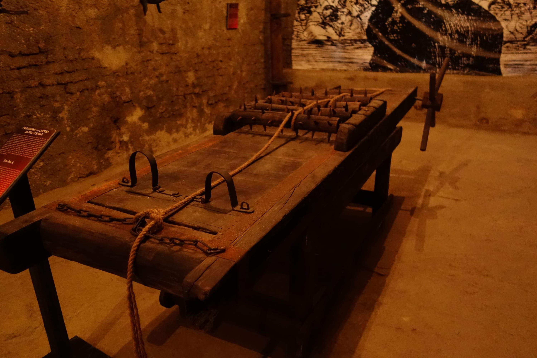 Beograd Torture